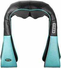 Invospa Shiatsu Deep Tissue 3D Kneading Back Shoulder Neck Massager with Heat