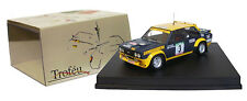 Trofeu 1403 FIAT 131 Abarth Winner Rally Portogallo 1977-M ALEN scala 1/43
