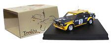 Trofeu 1403 Fiat 131 Abarth Winner Portugal Rally 1977 - M Alen 1/43 Scale