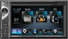 "Media Station Monitor Led 6,2"" Tactil DVD/SD/USB/GPS/Bluetooth"