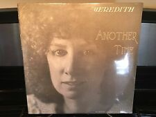 MEREDITH D'AMBROSIO - Meredith....Another Time ~  SPRING FEVER 109 [MINT SEALED]