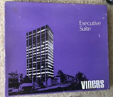 Viners Executive Suite 6 pairs Fish Eaters