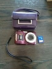 Kodak Easyshare C195 Digital Camera & Accessories