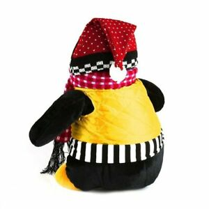 Practice 27cm Plush Penguin Joey Friend Hugsy Doll Stuffed Kid Toy Brithday Gift