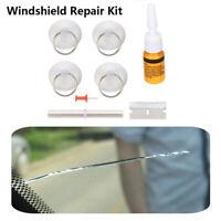 Car Windshield Repair Tool Long Crack Repair Crack Car Glass Repair Kit