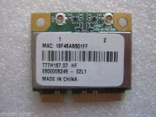 Scheda WiFi wireless per Acer Aspire 5750 - 5750G - 5750Z series ATHEROS AR5B97