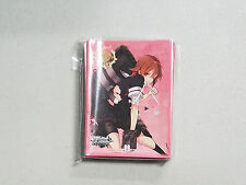 Weiss / WeiB Schwarz Kantai Collection Point Card Sleeve Shiratsuyu Kai