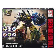 Hasbro Transformers Generations Combiner Wars Series Bruticus 6 pcs Set