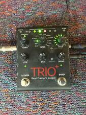 DigiTech Trio Band Creator + Looper-Instant Band-Practice/Perform-NEW!