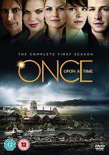 Once Upon a Time Season 1 [Import anglais] - 6 DVD - NEUF