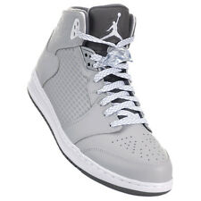 NIKE AIR JORDAN PRIME 5 Sz 10 DS Wolf Grey White 1 V Retro 429489-005