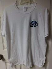 Vintage Asheville Tourists Minor League Baseball Pullover T-Shirt Men Large SGA.