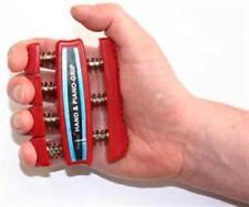 Hand Trainer Stärkung der Finger Hand und Armmuskulatur Farbe Rot