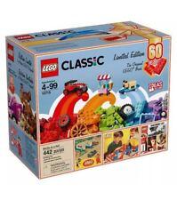 LEGO Classic Bricks on a Roll 10715 - 60th Anniversary Limited Edition