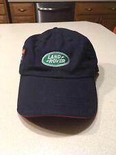 Land Rover - USEF Hat