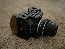 Blackmagic Micro Cinema Camera - Plus Extras!