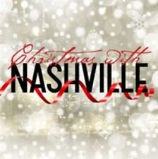 Christmas With Nashville 0602547107077 by Nashville Cast CD