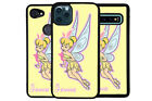 Disney Tinkerbell Easter Personalized Phone Case for Apple Samsung Phone Case
