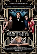 The Great Gatsby Movie Poster 24inx36in Poster