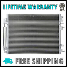 Performance Radiator A//C AC Condenser New for Chrysler 300 Dodge 3753
