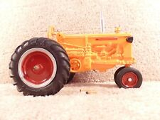 1985 Wally/ Hooker 1/16 Scale Custom Minneapolis-Moline GB Narrow Front Tractor
