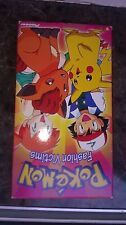 Pokemon Vol. 9: Fashion Victims (VHS, 1999)