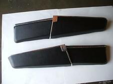 PORSCHE NEW DOOR POCKETS car set of 4 -911 912 1969-1973 RS 911S & porsche door pockets | eBay Pezcame.Com