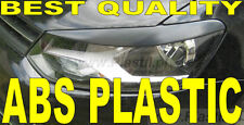VW  POLO MK5 6R eyebrows genuine ABS plastic 09-