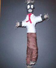 Mister maldición venganza Voodoo Muñeca castigar a otros justicia Karma dolor Ritual Kit