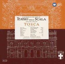 Maria Callas Remastered - Puccini Tosca (1953) 0825646341030 Victor De Sabata