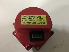 Fanuc Puls Encoder A860-0360-T201