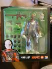 Mafex Deadshot 6 Inch Figure Sealed Brand New Mib. For Sale