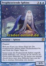 Prophezeiende sphinx (prognostic sphinx) theros Magic