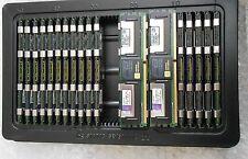 KINGSTON 64GB (8 x 8GB) PC2-5300F 2Rx4 FBD KTD-WS667/16G (3 KITS AVAILABLE)