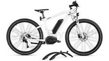 Unisex Adult Disc Brakes - Hydraulic Electric Bike Bicycles