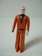 Figurine vintage Star Wars / Ben (Obi-Wan) Kenobi / Kenner [ GMFGI 1977 ]