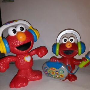 Elmo Sing Alongs Sesame Street