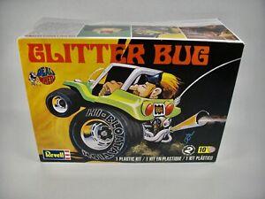 Revell Glitter Bug Deal's Wheels + Swine Hunt Turret