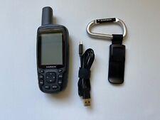 Garmin gpsmap 64sc - Handheld GPS - with camera