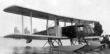 FP-2 Dayton-Wright USA Patrol Airplane Wood Model Replica Small Free Shipping