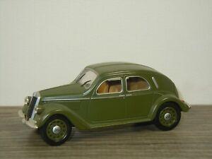 1939 Lancia Aprillia - DEA 1:43 *46962