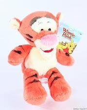 """Winnie The Pooh Tigger 8"""" cuddlies plush soft toy cuddeez a.a.milne disney - New"""