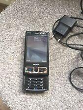Nokia  N95 - 8GB Schwarz (ohne Simlock) 100% Original !