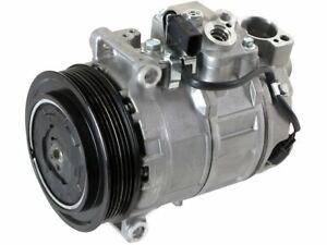 For 2009-2014 Porsche Boxster A/C Compressor 17678DM 2010 2011 2012 2013