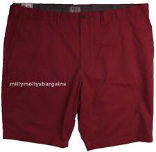 Mens Marks & Spencer Red Active Waist Shorts Waist Size 48