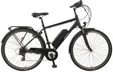 SAXXX Touring E-Bike Pedelec 10,4 Ah 374 Wh 7-Gang Elektrofahrrad, Federgabel