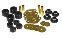 Prothane 18-103-BL Body And Cab Mount Bushing Kit Fits 95-00 Tacoma