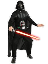 Star Wars Darth Vader Mens Costume Size STD