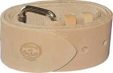 Connell di Sheffield Premium CARPENTIERI Cuoio Strumento Lavoro Cintura-Made in UK
