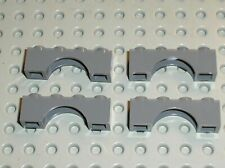 8x LEGO ® Arc-Pierre 1x4 3659 neuf gris clair light bluish gray
